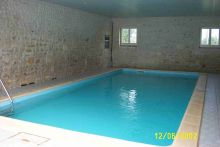 Location de gites ruraux avec piscine chauffee en charente - Gite pyrenees orientales avec piscine ...